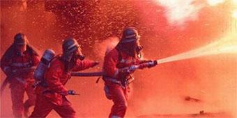 如何科学有效的增加消防空气呼吸器防护时间