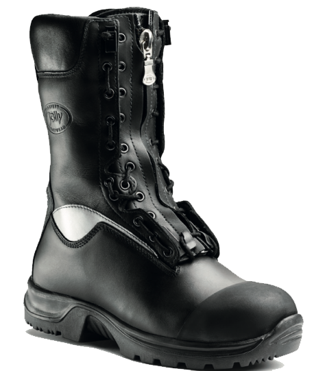 多功能灭火防护靴
