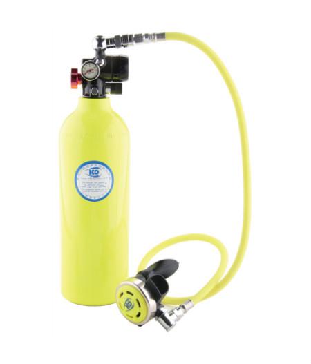 应急救生备用气源系统