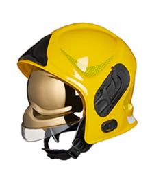 SICOR消防头盔