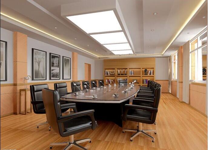 陶朱会议室